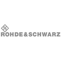 Rhode und Schwarz