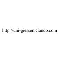 Universität Giessen