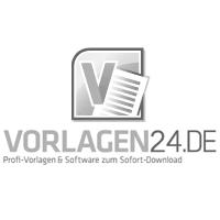 Vorlagen24