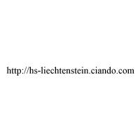 HS Liechtenstein