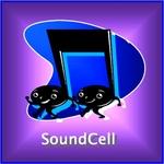 Soundcell's Logo