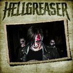Hellgreaser's Logo
