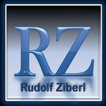 Rudolf Ziberl's Logo