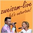 Zweisam-live
