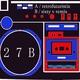 27B Retrofuturistix