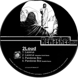 Lazerus  by 2Loud mp3 download