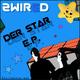 2wired Der Star EP