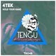4Tek - Hold Your Hand