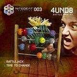 Rattlejack Ep by 4Und8 mp3 download