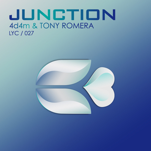 4d4m & Tony Romera - Junction (Lychee records)