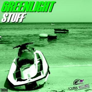 6reenlight - Stuff (Toubkal Records)