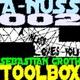 A-Nuss 002 (Sebastian Groth´s Toolbox)