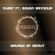 A-Unit Ft. Souna Baydoun Sounds of Beirut