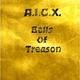 A.I.C.X. Bells of Treason