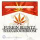 AJ Smoke A Lot feat. King Ener Fukkin Bluntz