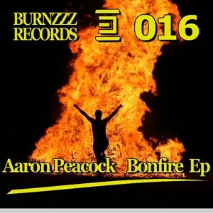 Aaron Peacock - Bonfire Ep (Burnzzz Records)