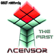 Acensor The First EP
