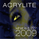 Acrylite What Is It??? 2009