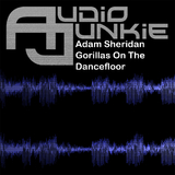 Gorillas On the Dancefloor by Adam Sheridan mp3 download