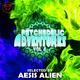 Aesis Alien Psychedelic Adventures, Vol. 2