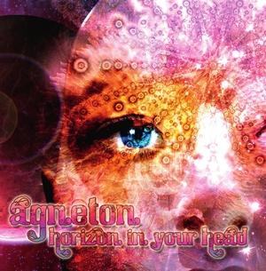 Agneton - Horizon in Your head (Phototropic Records)