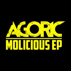 Agoric - Molicious Ep (Harddanzor Records)