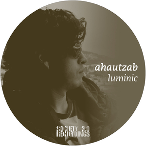 Ahautzab - Luminic (Society 3.0)