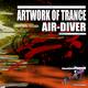 Air-Diver Artwork of Trance