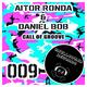 Aitor Ronda & Daniel Bob Call of Groove