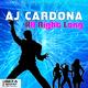 Aj Cardona All Night Long