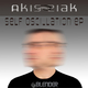Akis Ziak Self Oscillation Ep