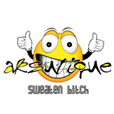 Sweaten Bitch by Aksutique mp3 download