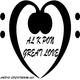 Al K Pon - Great Love