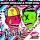 Albert Gonzalez & Peter Noise We're Ready