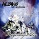 Albino Regenbogenleben