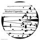 Alcohol Cigarette 15 Minutes