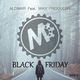 Aldimar feat. Miky Producer - Black Friday