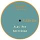 Alec Raw Amsterdam