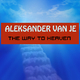 Aleksander van Je  The Way to Heaven