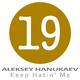 Aleksey Hanukaev Keep Hatin' Me
