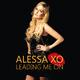 Alessa Xo Leading Me On