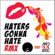 Alessio Chisari Haters Gonna Hate Andrealistic Remix
