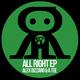 Alex Bizzaro & A. Tee All Right Ep