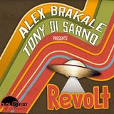 Revolt by Alex Brakale & Tony Di Sarno mp3 downloads