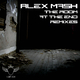 Alex Mash The Room At the End & Remixes