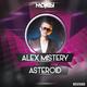 Alex Mistery - Asteroid