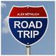Alex Nöthlich - Road Trip