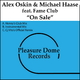 Alex Oskin & Michael Haase On Sale feat Fame Club