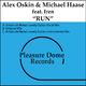 Alex Oskin & Michael Haase feat Iren Run