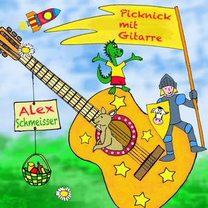Alex Schmeisser - Picknick mit Gitarre (Guckindiewelt)